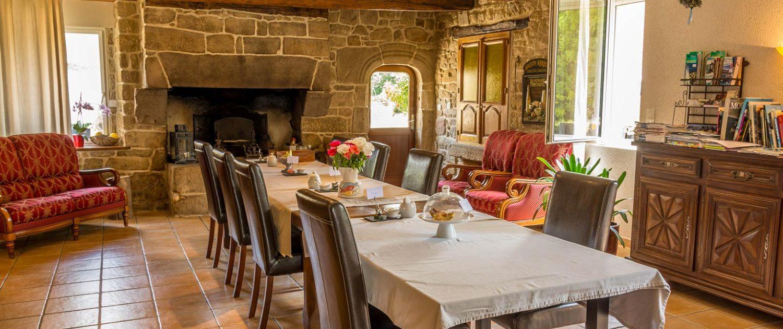 Chambres d'hôtes à Carnac