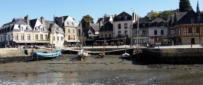 Saint Goustan à Auray